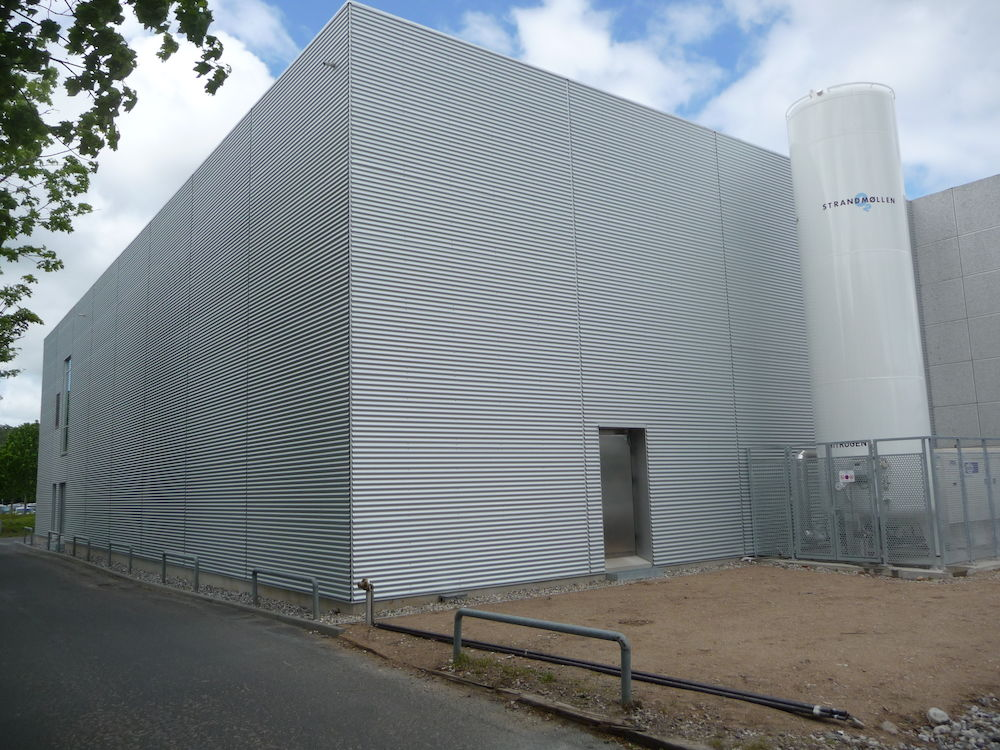 Munters SMAC Enterprises