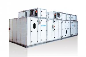 DSS Desiccant System Solution