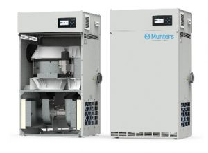 Munters ML range with AirC