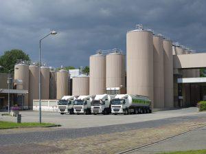 silos storage Munters